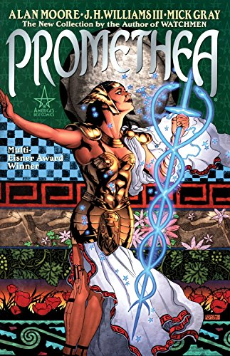 Promethea (Book 1)