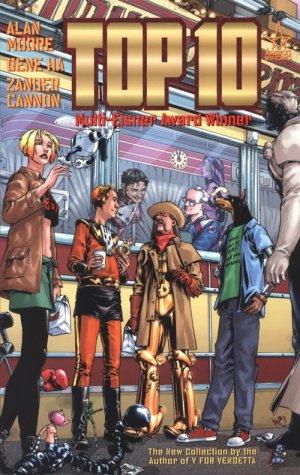 9781563896682: Top 10 TP Book 01 (Top Ten)