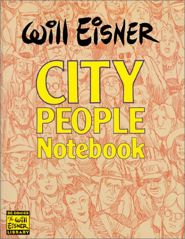 9781563896804: City People Notebook