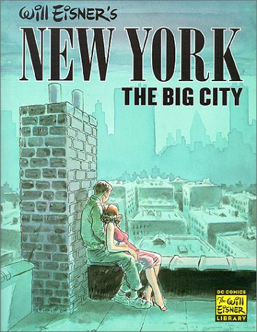 9781563896828: New York: The Big City