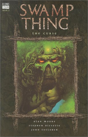 9781563896972: Swamp Thing VOL 03: The Curse