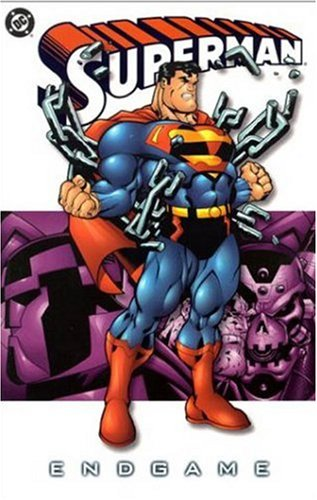 9781563897016: Superman: Endgame (Book 2)