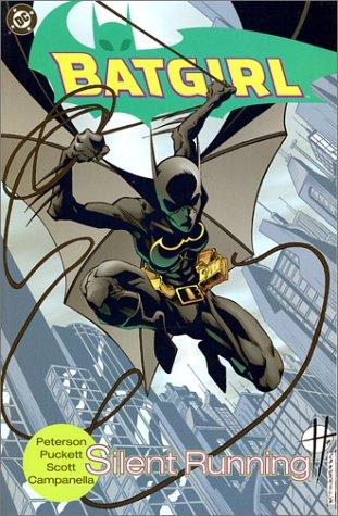 9781563897054: Batgirl, Vol 1: Silent Running