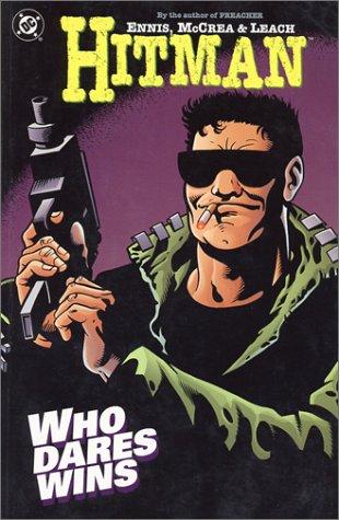 Hitman Vol. 5: Who Dares Wins: Garth Ennis