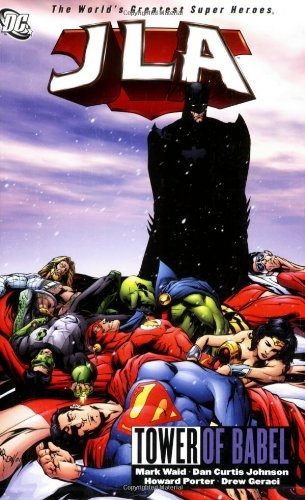 9781563897276: Jla TP Vol 07 Tower Of Babel (Justice League (DC Comics) (paperback))