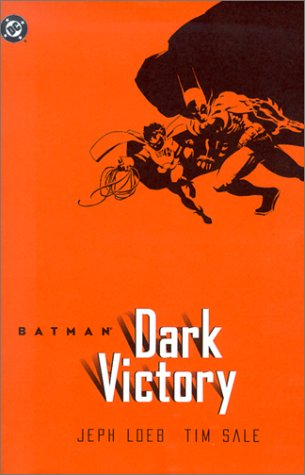 Batman: Dark Victory (Batman (DC Comics Hardcover))