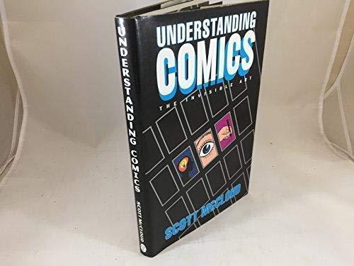 9781563897597: Understanding Comics The Invisible Art