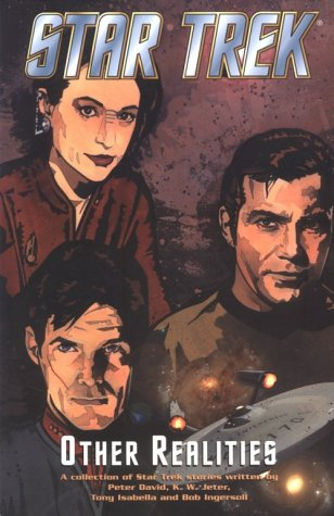 9781563897634: Star Trek: Other Realities (Star Trek (DC Comics))