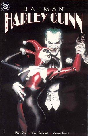 9781563897733: Batman Harley Quinn a Dc Comic Prestige Book