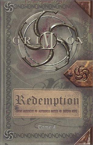 Crimson: Redemption - Tome 4: Augustyn, Brian