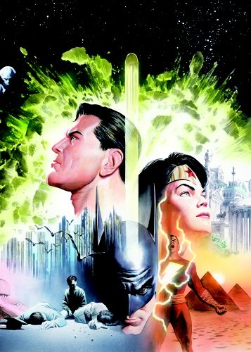 9781563897986: History of the DC Universe