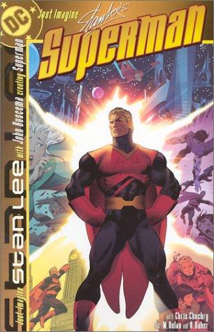 9781563898235: Just Imagine Stan Lee's Superman