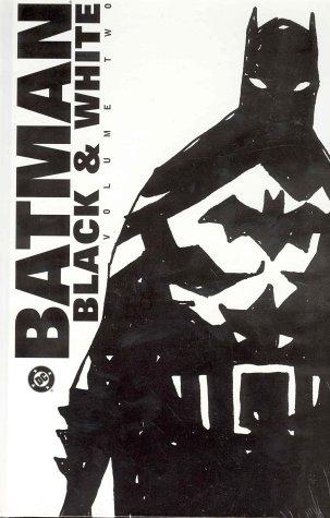 9781563898280: Batman: Black and White: 002