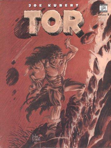 9781563898303: Tor Vol 02