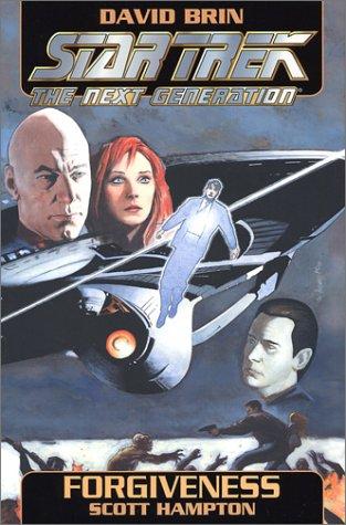 9781563898501: Star Trek the Next Generation: Forgiveness (Star Trek Next Generation (Unnumbered))