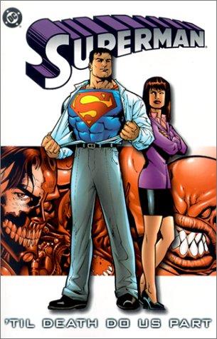 9781563898624: Superman: 'Til Death Do Us Part