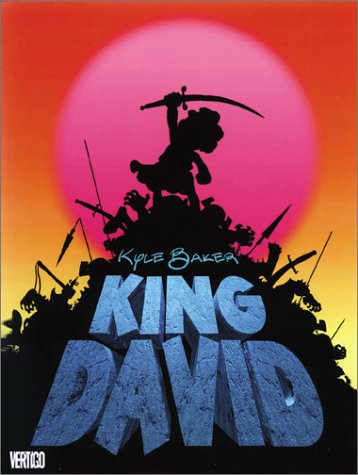 9781563898662: King David