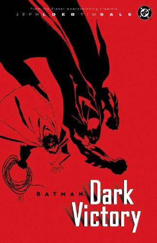 9781563898686: Batman Dark Victory TP
