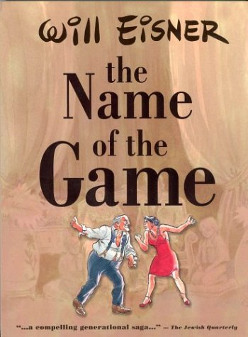9781563898693: The Name of the Game