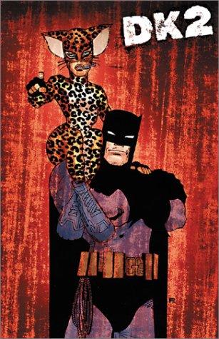 9781563898716: The Dark Knight Strikes Again: 2 (Batman)