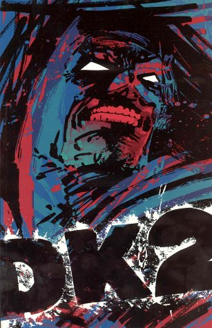 The Dark Knight Strikes Again: Frank Miller, Lynn