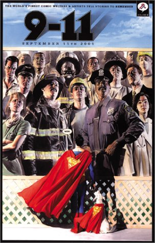 September 11th, 2001 VOL 02: Various