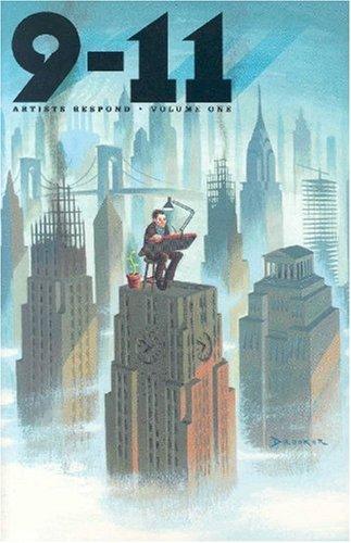9-11 : The World's Finest Comic Book: Busiek, Kurt; Eisner,