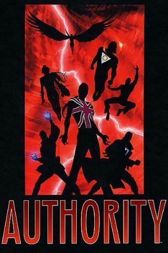 9781563898822: The Absolute Authority