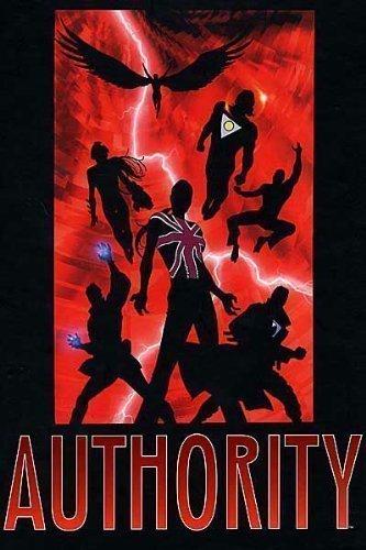 The Absolute Authority: Ellis, Warren