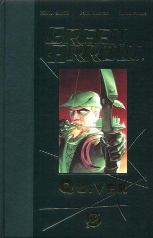 9781563898877: Green Arrow: Quiver