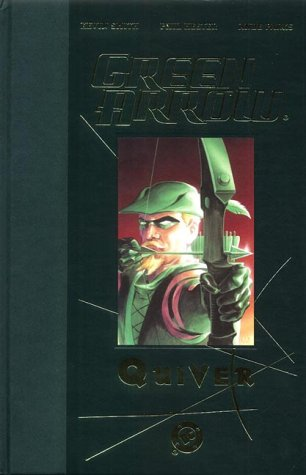9781563898877: Green Arrow: Quiver