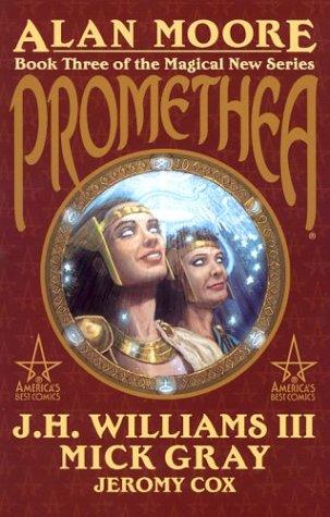 9781563899003: 3: Promethea