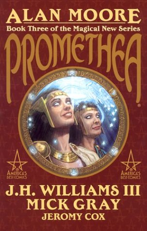 9781563899003: Promethea, Book 3
