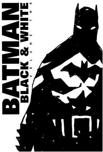 9781563899171: Batman Black And White TP Vol 02 New Edition