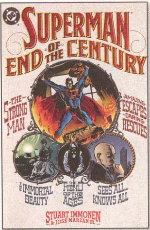 Superman: End of the Century (1563899248) by Stuart Immonen