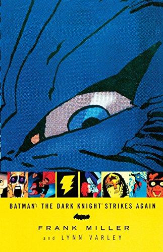 9781563899294: Batman: The Dark Knight Strikes Again (Batman Dark Knight)