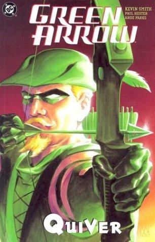 9781563899652: Green Arrow: Quiver (Green Arrow (Graphic Novels))