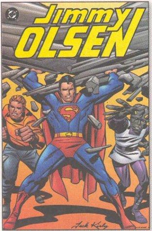 9781563899843: Jimmy Olsen: Adventures by Jack Kirby - Volume 1