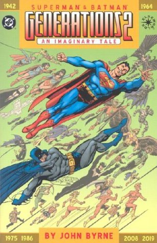 9781563899904: Superman & Batman Generations Ii TP (Superman (DC Comics))
