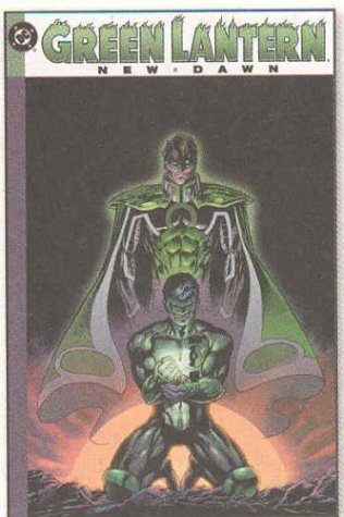 Green Lantern: Emerald Twilight, New Dawn: Ron Marz