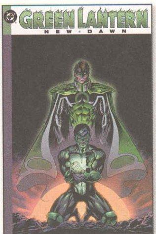 Green Lantern: Emerald Twilight, New Dawn: Ron Marz