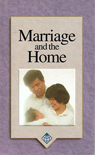 Marriage and the Home: Jackson, Rex