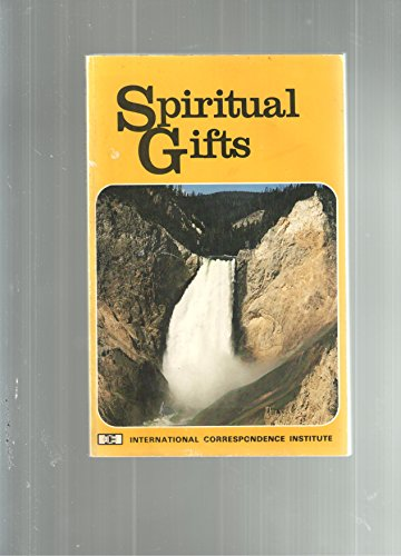 Spiritual Gifts (1563900246) by Robert L. Brandt
