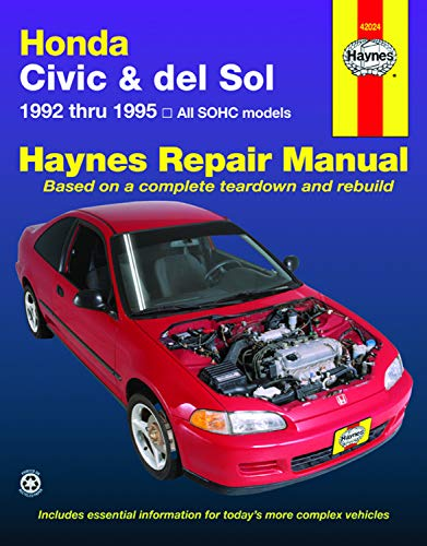 Haynes Isuzu Rodeo/Amigo & Honda Passport 1989-2002 Repair Manual: Stubblefield, Mike, and...