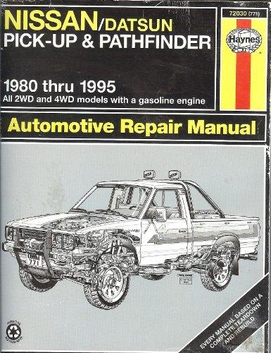 nissan pick ups automotive repair manual haynes automotive repair rh abebooks com haynes repair manual 2000 s10 torrent haynes repair manual 2000 s10 torrent