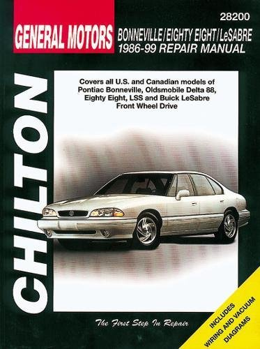 GM Buick, Oldsmobile, Pontiac Automotive Repair Manual: Sheeky, Christine L; Stubblefield, Mike