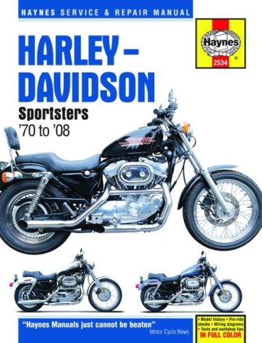 harley davidson service manual abebooks rh abebooks com Harley-Davidson Flathead Harley-Davidson FLH