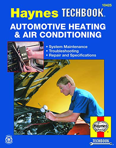 HM Automotive Heating Air Conditioning (Paperback)