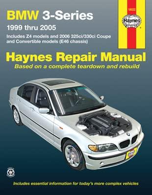 9781563929663: BMW 3-Series: 1999 thru 2005