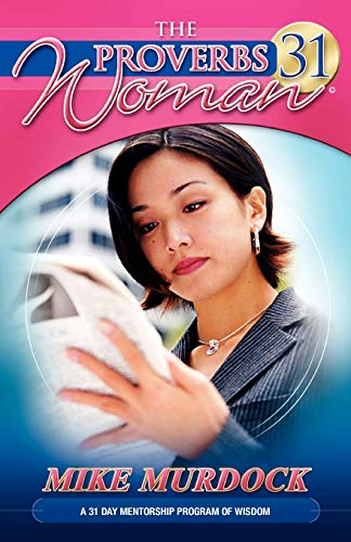 9781563940125: The Proverbs 31 Woman